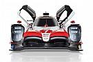 Galería: así es el Toyota con el que Alonso cumplirá su sueño en Le Mans