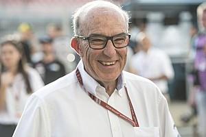 MotoGP Reaktion Dorna-Chef respektiert die Entscheidung der Rennkommissare