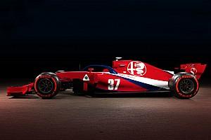 Formel 1 News Christian Horner: Alfa-Rückkehr zeigt Stellenwert der Formel 1