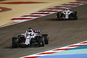 Formule 1 Actualités Williams refuse d'accabler ses pilotes pour son manque de performance