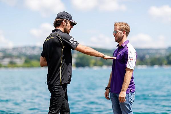 Vergne Champion à Zurich si...