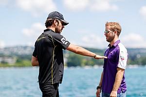 Formula E Breaking news Vergne: Formula E title rival Bird finding excuses
