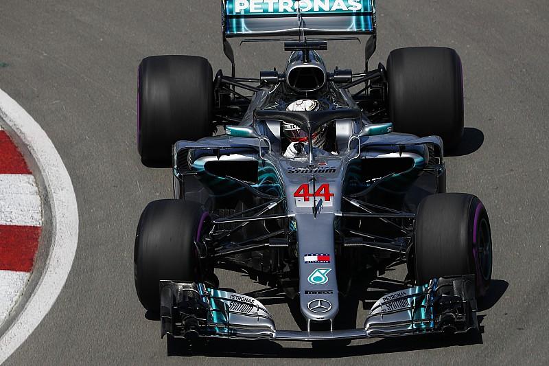 Ріккардо: Здається, Mercedes буде важко перемогти у Канаді