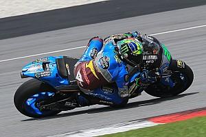MotoGP Últimas notícias Morbidelli não acha realista estrear no nível de Zarco