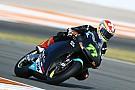 Moto2 KTM: Dominique Aegerter erkennt die Stärken und Schwächen
