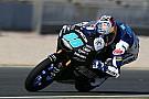 Moto2 Bagnaia en Moto2 y Martín en Moto3, los más rápidos del primer día en Jerez