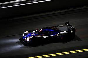 IMSA Noticias de última hora Fernando Alonso se asustó en Daytona