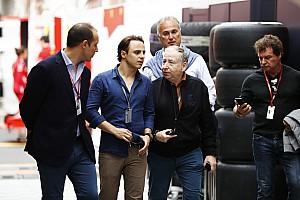 Fórmula 1 Noticias Massa elogia la F1 de 2018: