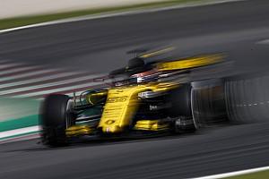 Formula 1 Son dakika Sainz: Renault, üst üste puanlara rağmen konstantrasyonunu kaybetmemeli