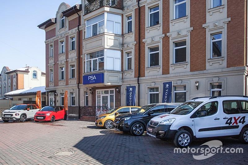 Peugeot та Citroёn збільшили продажі машин в Україні