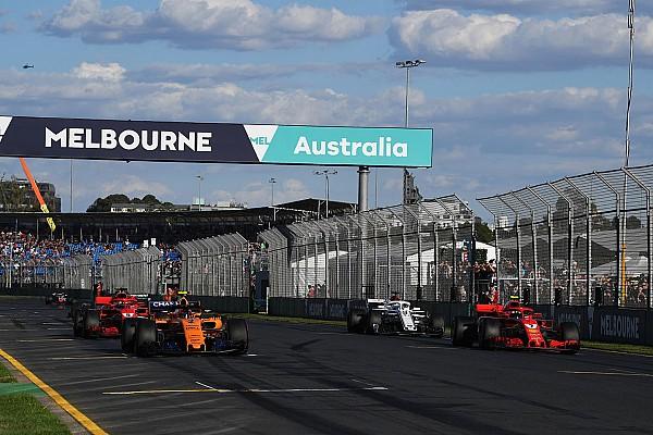 Fórmula 1 Noticias Netflix emitirá una serie documental de la Fórmula 1 en 2019