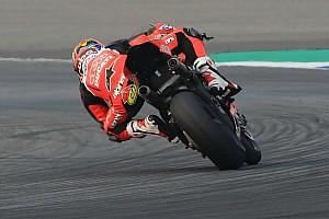 WSBK Preview Aragon: queste le gomme portate da Pirelli per la gara SBK