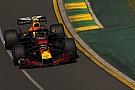 Red Bull: si spera in una qualifica bagnata per contrastare la Mercedes