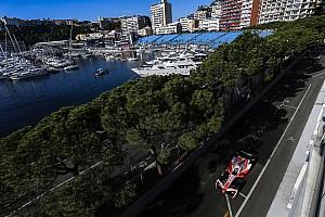 Formula E BRÉKING Elektromos vonatozás Monacóban – Formula E