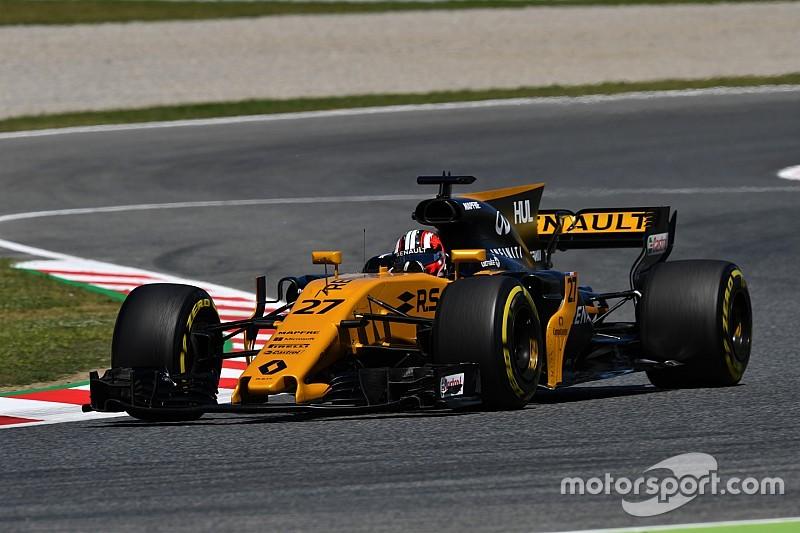 Formel 1 2016: Renault mindert seine finanziellen Verluste massiv