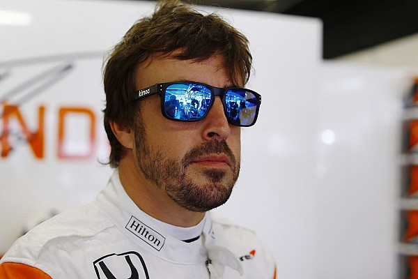 Formula 1 Breaking news Indy 500 chance has helped Alonso's F1 form - Brown