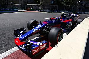 Formula 1 Intervista Sainz evita la guerra con Kvyat: