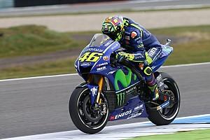 MotoGP News Valentino Rossis MotoGP-Zukunft: Yamaha rechnet mit später Entscheidung