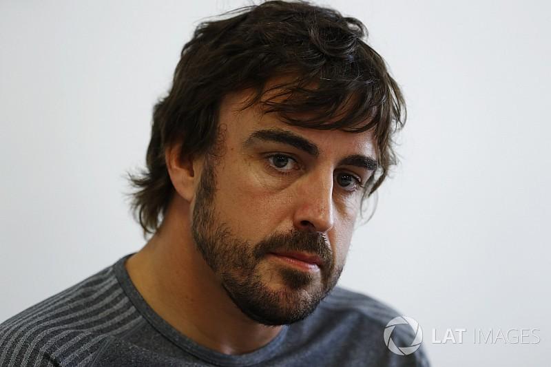 """Alonso: Abstand zu Vandoorne in F1 zeigt, """"ich fahre besser denn je"""""""