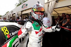 WTCC Ultime notizie Tiago Monteiro è stato trasferito in Portogallo