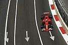 F1 Ferrari cambia el motor de Vettel