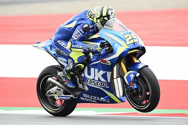 MotoGP Важливі новини Янноне: Проблеми вирішуються, але потрібен час