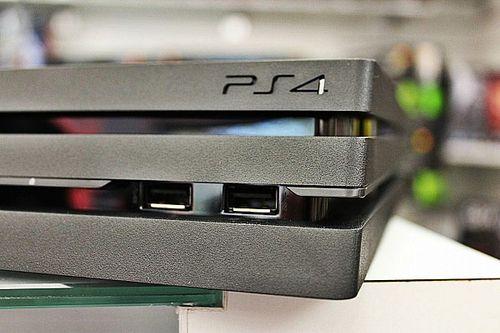 Végre PS4-en is nyomon követhetjük a játékidőnket