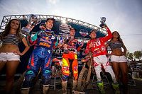 Herlings boekt imponerende zege in AMA-finale