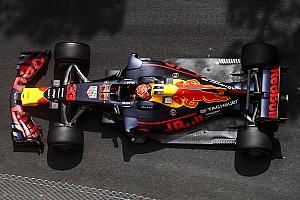 Формула 1 Топ список Техногалерея Ф1: як Red Bull RB13 еволюціонував протягом 2017 року