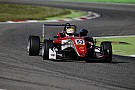 F3 Europe Monza F3: Ilott wins final race from Norris