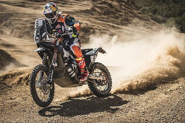 Dakar News Komplett neues Dakar-Bike: Worauf KTM das Augenmerk legt