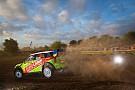 WRC Українська команда у WRC: несподіваний старт в Іспанії