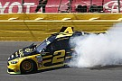 NASCAR Cup Видео: сумасшедший «сейв» пилота NASCAR