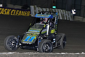 Midget Interview Chili Bowl: Andrew Felker relishes underdog role