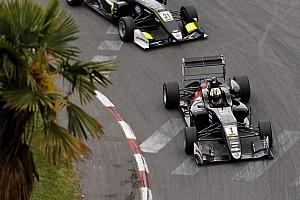 Евро Ф3 Новость В FIA задумались о превращении Ф3 в моносерию