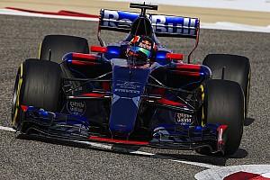 Formule 1 Actualités Toro Rosso :