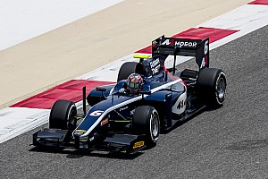 FIA F2 Rennbericht F2 in Bahrain: Artem Markelov mit 1. Sieg in neuer Ära