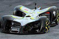 """""""روبوريس"""" تكشف عن أوّل سيارة سباقات ذاتية القيادة """"روبوكار"""""""
