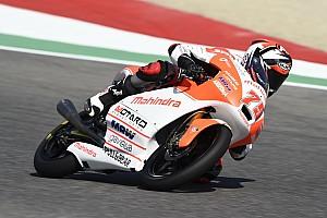 Moto3 Noticias de última hora Albert Arenas se pierde el Gran Premio de Cataluña