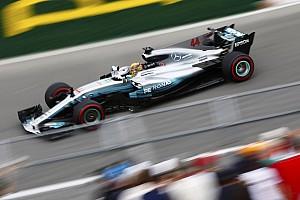 Formel 1 Trainingsbericht Formel 1 2017 in Montreal: Hamilton vor Vettel im 1. Training