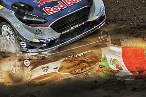 WRC Previo VIDEO: Itinerario del Rally de México