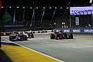 Sainz tras su mejor resultado en F1: