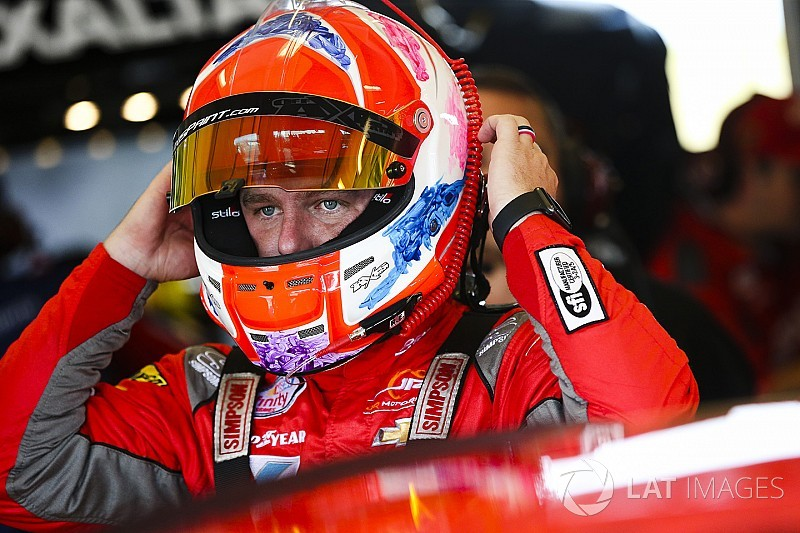 Xfinity title contender Justin Allgaier fails post-race inspection