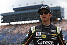 NASCAR Cup Grubb to take over as Kasey Kahne's crew chief, effective immediately