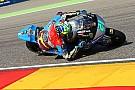 Moto2 Moto2 Aragon: Duel sengit, Morbidelli taklukkan Pasini