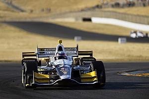 IndyCar 速報ニュース 佐藤琢磨、2017年最終戦はリタイア「忘れられないシーズンになった」