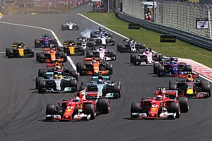 Formula 1 Breaking news Volkswagen says F1 on