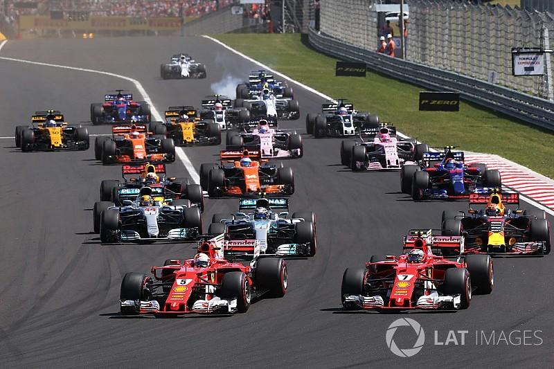 """Volkswagen: """"los costos en la Fórmula 1 están fuera de control"""""""