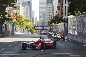 Formula E Motorsport.com hírek A Formula E nem helyettesíti a törölt montreali szezonzárót