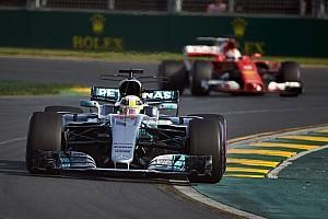 Formel 1 Fotostrecke Gewinner & Verlierer beim Formel-1-GP Australien 2017 in Melbourne